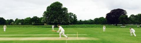 Gardeners Cricket Club