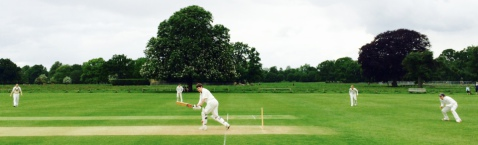 Gardeners Cricket Club